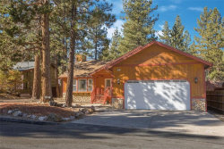 Photo of 427 Belmont Drive, Big Bear City, CA 92314 (MLS # 31911420)