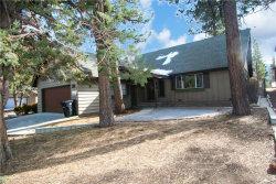 Photo of 1242 Alta Vista Avenue, Big Bear Lake, CA 92315 (MLS # 31911426)