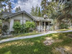 Photo of 42626 Fox Farm, Big Bear Lake, CA 92315 (MLS # 31911444)