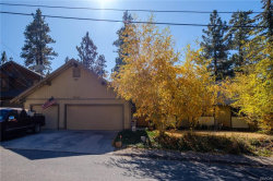 Photo of 41549 Mockingbird Drive, Big Bear Lake, CA 92315 (MLS # 31911451)