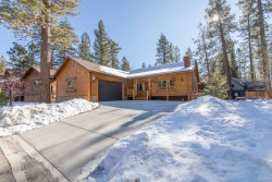Photo of 42729 Gold Rush, Big Bear Lake, CA 92315 (MLS # 31911471)