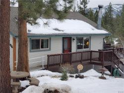 Photo of 396 West Cinderella Drive, Big Bear City, CA 92314 (MLS # 31911480)