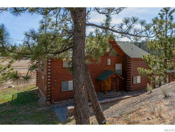 Photo of 39309 North Shore Drive, Fawnskin, CA 92333 (MLS # 31912557)