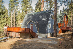 Photo of 609 Rose Hill Drive, Big Bear City, CA 92314 (MLS # 31912560)