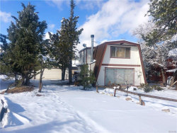 Photo of 1296 Luna Road, Big Bear City, CA 92314 (MLS # 31912562)