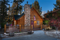 Photo of 305 East Fairway Boulevard, Big Bear City, CA 92314 (MLS # 31912568)