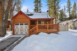 Photo of 42653 Cedar Avenue, Big Bear Lake, CA 92315 (MLS # 32000006)