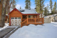 Photo of 42653 Cedar Avenue, Big Bear Lake, CA 92315 (MLS # 32000006)