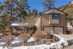 Photo of 1173 Mount Doble Drive, Big Bear City, CA 92314 (MLS # 32000008)