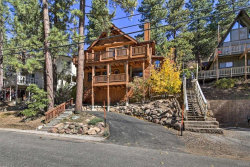 Photo of 43204 Sunset Drive, Big Bear Lake, CA 92315 (MLS # 32000013)