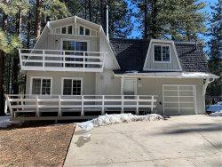 Photo of 593 Ponderosa Drive, Big Bear Lake, CA 92315 (MLS # 32000019)
