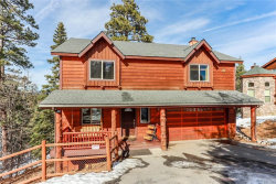 Photo of 1498 Klamath Road, Big Bear City, CA 92314 (MLS # 32000020)