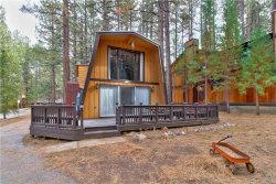 Photo of 753 Mountain Sky Drive, Big Bear Lake, CA 92315 (MLS # 32000035)