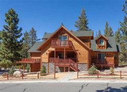 Photo of 159 Stony Creek Road, Big Bear Lake, CA 92315 (MLS # 32000037)