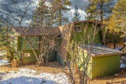 Photo of 43927 Canyon Crest Drive, Big Bear Lake, CA 92315 (MLS # 32000044)