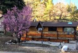 Photo of 43336 Sheephorn Road, Big Bear Lake, CA 92315 (MLS # 32000046)