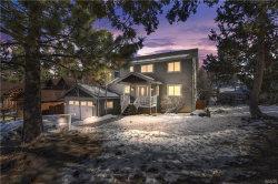 Photo of 211 Alp Court, Big Bear Lake, CA 92315 (MLS # 32000053)