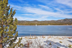 Photo of 336 Gibralter Road, Big Bear Lake, CA 92315 (MLS # 32000055)