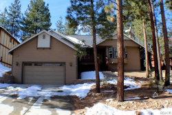 Photo of 340 Feldstrasse, Big Bear Lake, CA 92315 (MLS # 32000064)