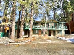 Photo of 753 Summit Boulevard, Unit 2, Big Bear Lake, CA 92315 (MLS # 32000066)