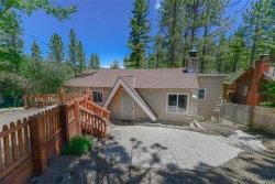Photo of 40010 Hillcrest Drive, Big Bear Lake, CA 92315 (MLS # 32000091)