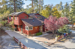 Photo of 560 Victoria Lane, Sugarloaf, CA 92386 (MLS # 32000093)