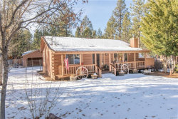 Photo of 1141 Ash Lane, Big Bear City, CA 92314 (MLS # 32000095)