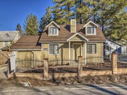 Photo of 571 Edgemoor, Big Bear Lake, CA 92315 (MLS # 32000099)