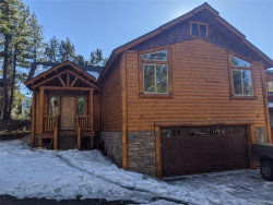 Photo of 42765 Cougar Road, Big Bear Lake, CA 92315 (MLS # 32000116)