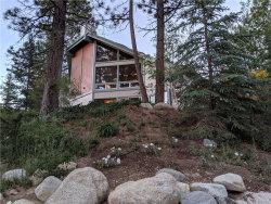 Photo of 42678 Constellation Drive, Big Bear Lake, CA 92315 (MLS # 32000118)