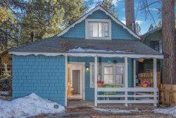 Photo of 42651 Peregrine Avenue, Big Bear Lake, CA 92315 (MLS # 32000123)