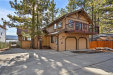 Photo of 40127 North Shore Drive, Fawnskin, CA 92333 (MLS # 32000127)