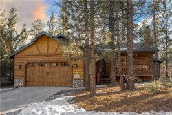 Photo of 42699 Juniper Drive, Big Bear Lake, CA 92315 (MLS # 32000145)