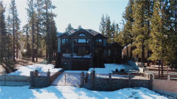 Photo of 205 Lagunita Lane, Big Bear Lake, CA 92315 (MLS # 32000152)