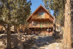 Photo of 42844 Encino Road, Big Bear Lake, CA 92315 (MLS # 32000170)
