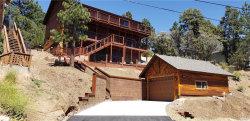 Photo of 43451 Sheephorn Road, Big Bear Lake, CA 92315 (MLS # 32000194)