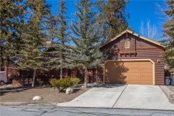 Photo of 42583 Bear Loop, Big Bear City, CA 92314 (MLS # 32000196)