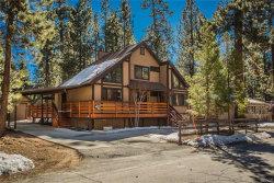 Photo of 39111 Robin Road, Big Bear Lake, CA 92315 (MLS # 32000211)