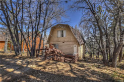 Photo of 1510 Tuolumne Road, Big Bear Lake, CA 92315 (MLS # 32000235)