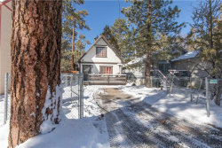 Photo of 594 Leonard Lane, Sugarloaf, CA 92386 (MLS # 32000237)
