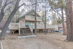 Photo of 214 Highland Lane, Sugarloaf, CA 92386 (MLS # 32000239)