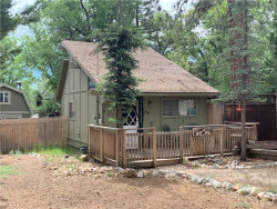Photo of 659 Leonard Lane, Sugarloaf, CA 92386 (MLS # 32000253)