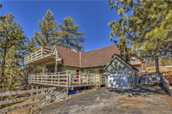 Photo of 1036 Fawnskin Drive, Fawnskin, CA 92333 (MLS # 32000295)