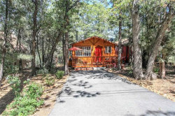 Photo of 399 Imperial Avenue, Sugarloaf, CA 92386 (MLS # 32000338)