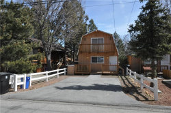 Photo of 527 Los Angeles Avenue, Sugarloaf, CA 92386 (MLS # 32000350)