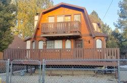 Photo of 876 Castle Lane, Big Bear City, CA 92314 (MLS # 32000363)