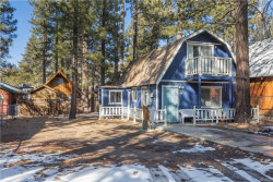 Photo of 323 West Sherwood Boulevard, Big Bear City, CA 92314 (MLS # 32000369)