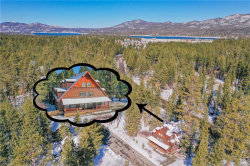 Photo of 42390 Evergreen Drive, Big Bear Lake, CA 92315 (MLS # 32000404)