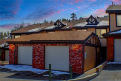 Photo of 1377 Club View Drive, Unit 18, Big Bear Lake, CA 92315 (MLS # 32000408)