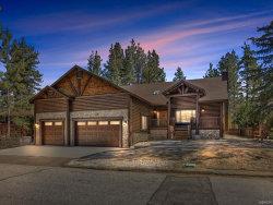 Photo of 153 Crystal Lake, Big Bear Lake, CA 92315 (MLS # 32000415)
